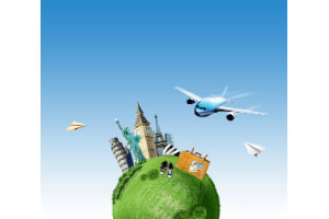 小贴士:出国旅游小常识必备