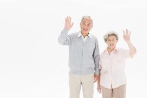 老人疾病健康保险