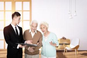 想买一份养老保险,养老保险哪家好?