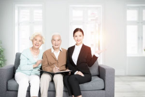 社会养老险交多少钱一个月?