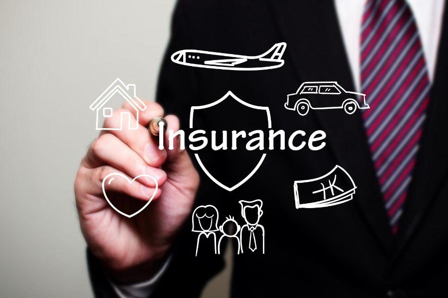 中国第一项商业保险税优政策出台