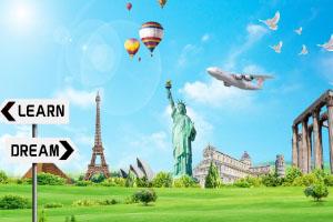 购买出国旅游保险要准备什么材料?