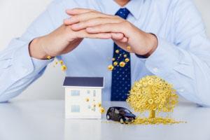 投资保险收益