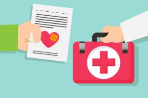人们常说的医疗保险是不是社保的一部分?
