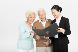 怎样让晚年生活更加无忧,商业养老险来帮忙