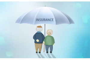社会养老保险的个人缴纳基数是怎么计算的?