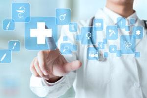 现可参加的医疗保险有哪些类型?