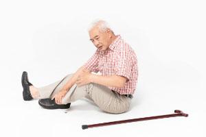 小贴士:日常生活中如何预防老人发生意外