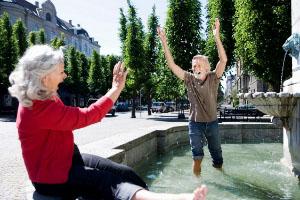 为老年生活做准备,商业养老保险