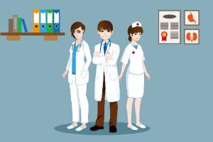 成人医疗保险