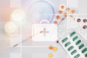 常见的医疗保险类型包括哪些?