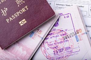 出国旅行必须知道的干货知识