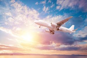飞机又失事,出门没有保障太可怕