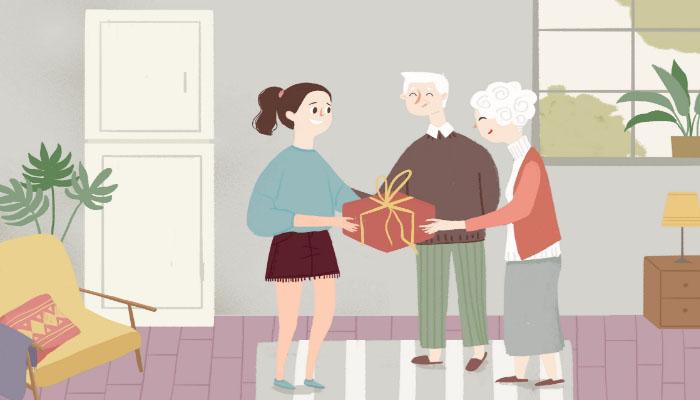 给老人买健康险的必要性