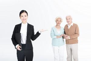 给农村的父母买养老保险,如何一次性买断?