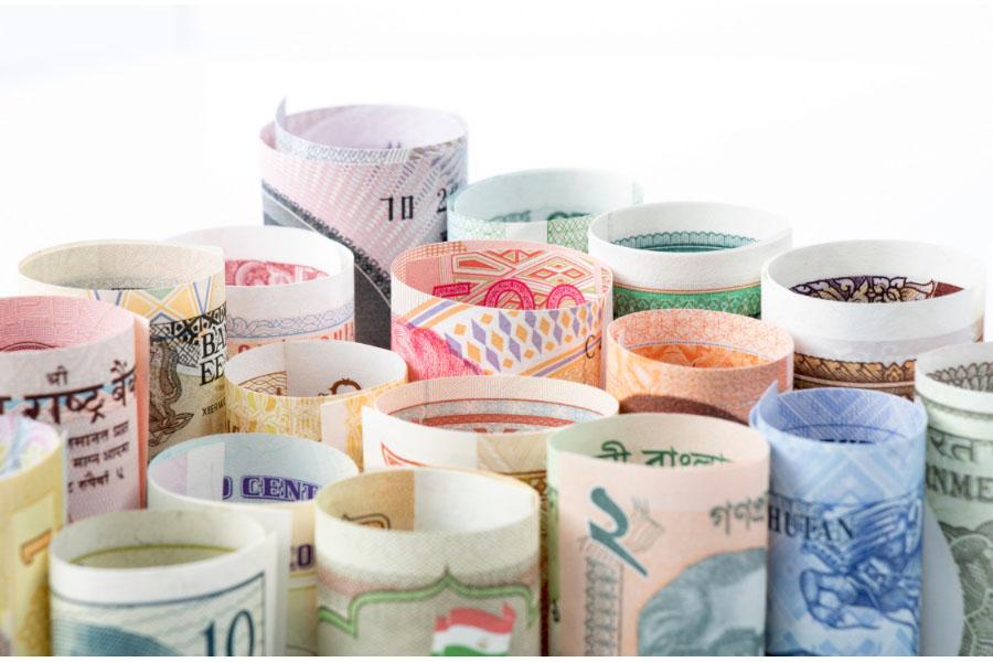 家庭财富如何传承,光靠银行存款可不行