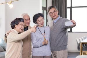 老人商业保险