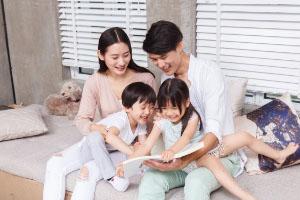 给孩子买保险,险种如何选择介绍