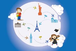 短期境外旅游保险