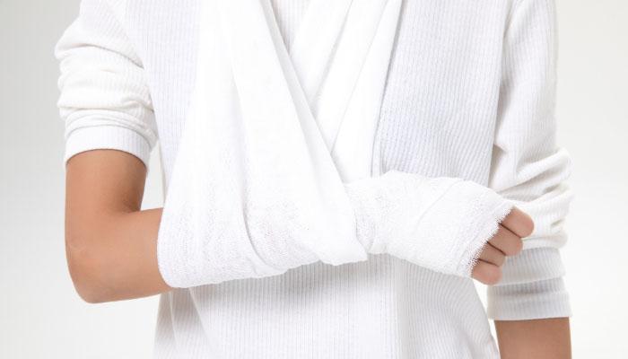 人身意外伤害保险