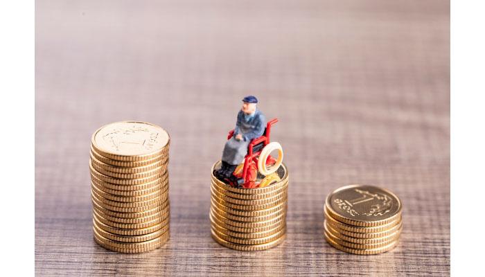 领取养老金,个人和单位缴纳养老保险的比例是多少?
