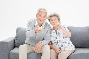 家有老人的看过来,国家要给老人上意外险啦