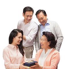 安享康健重大疾病保险产品计划